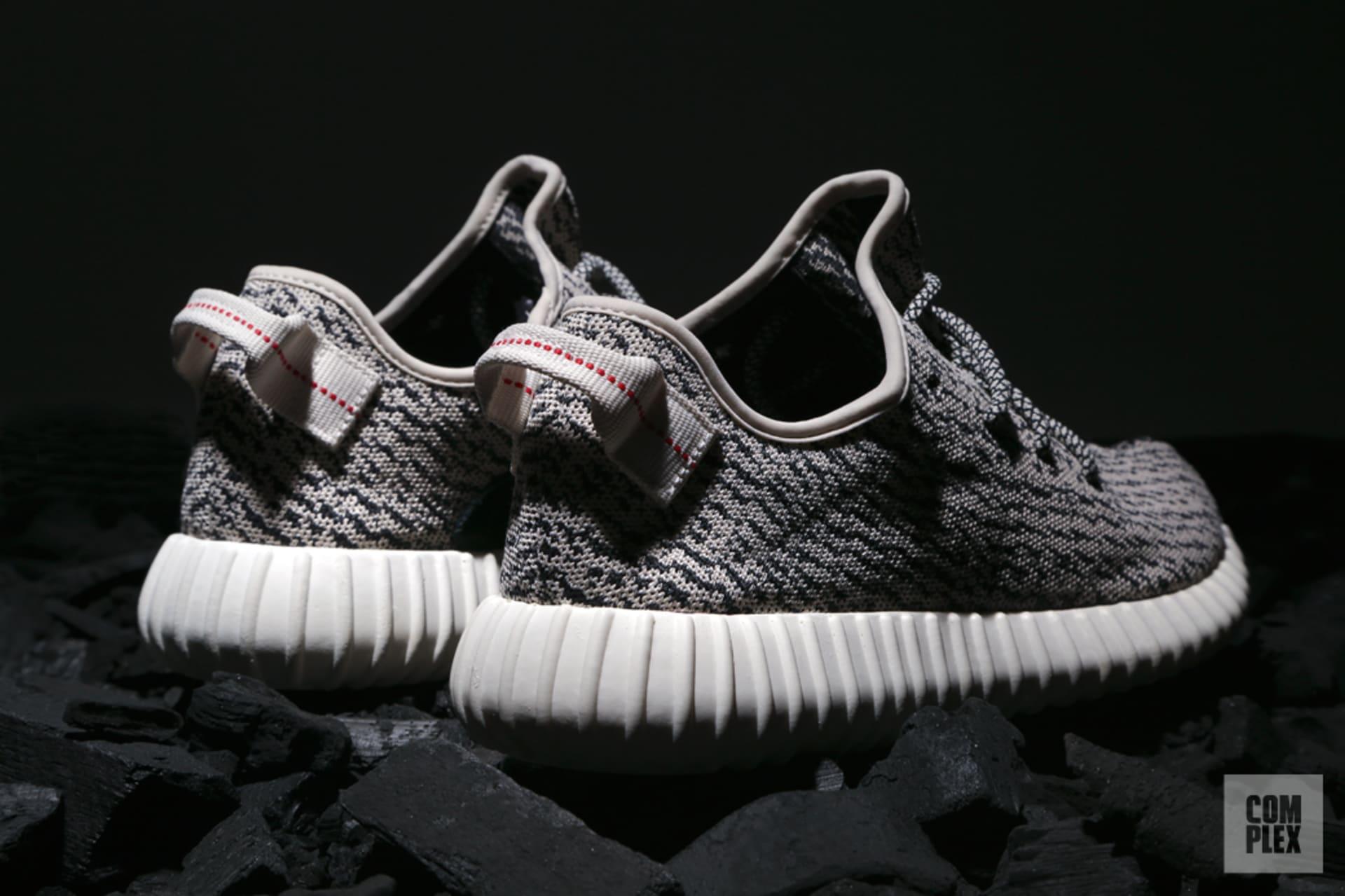 adidas yazee nieuw