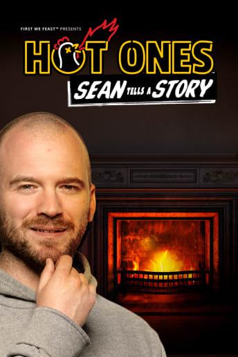 Sean Tells a Story