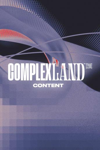 ComplexLand Content