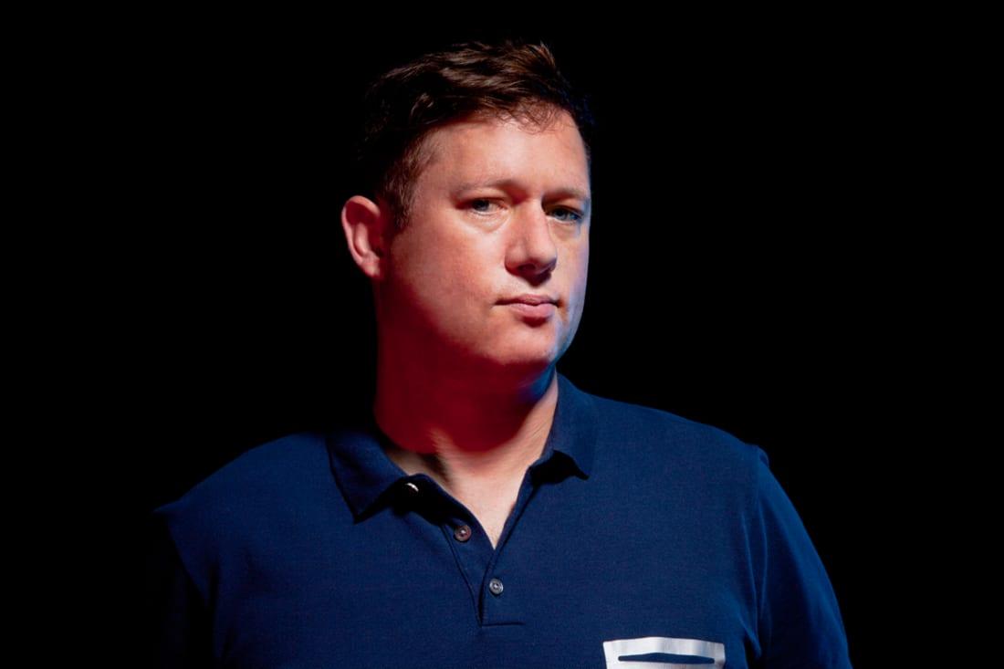 Greg Selkoe 2015