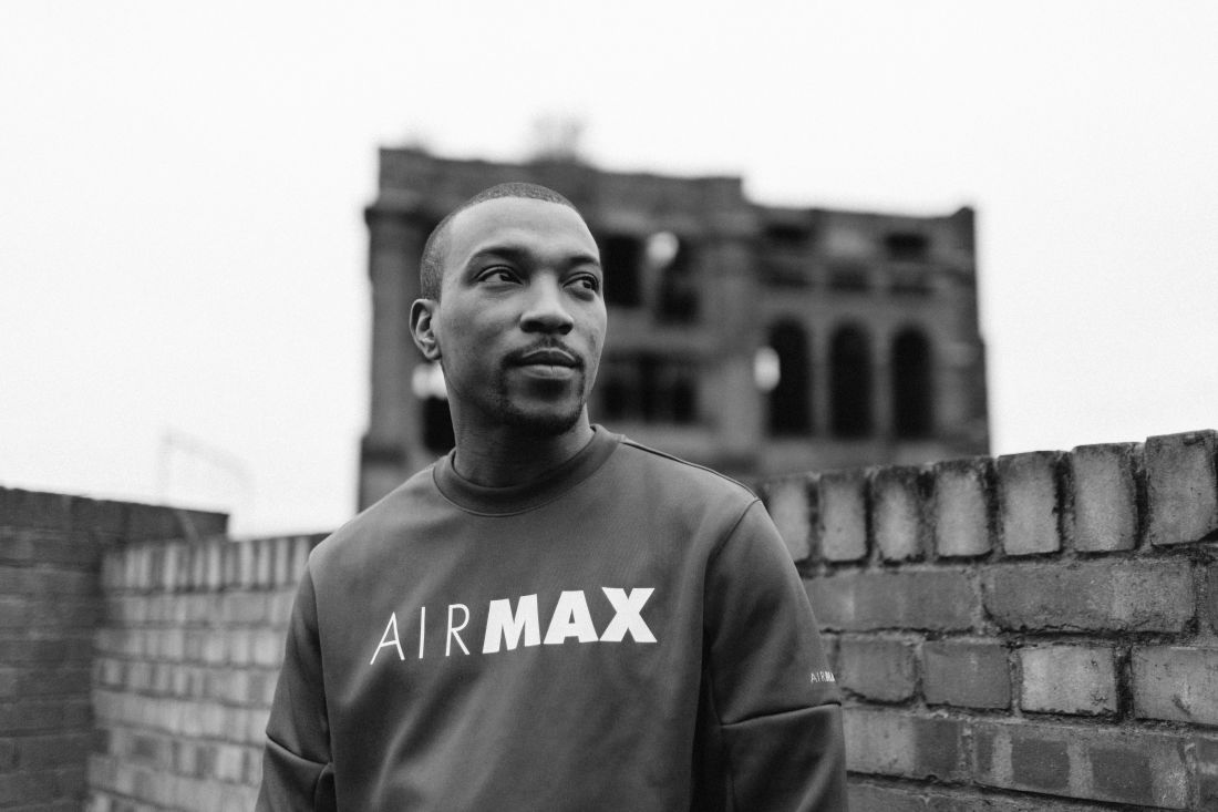Top Boy: Ashley Walters Talks So Solid Crew, Drake, and His Dream Of Becoming The Next James Bond news