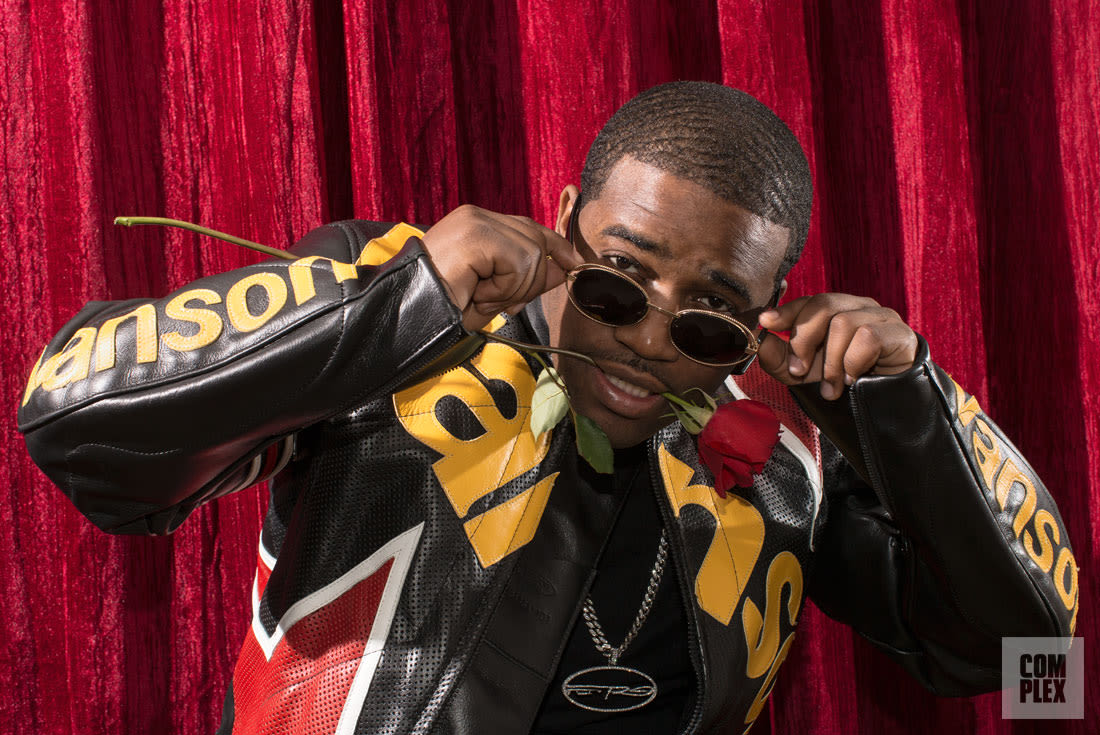 A$AP Ferg's Guide to Staying Boo'd Up news