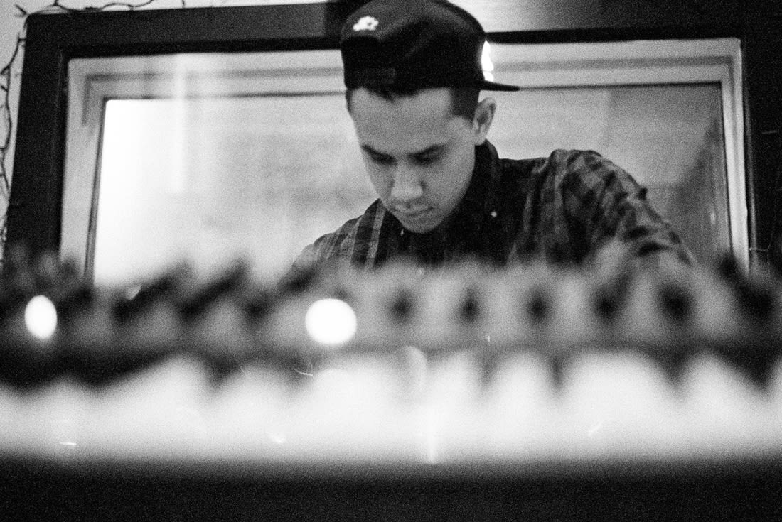 Meet Frank Dukes, Your Favorite Artists Favorite Producer news
