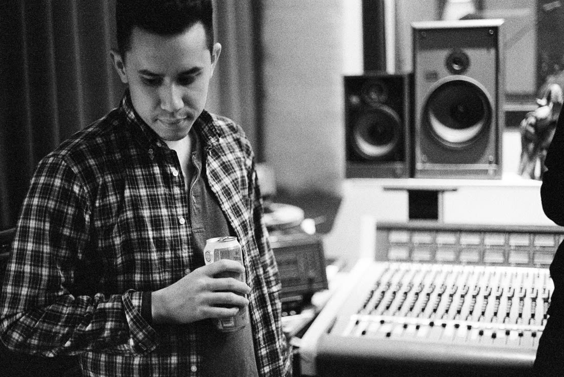 Meet Frank Dukes, Your Favorite Artists Favorite Producer news