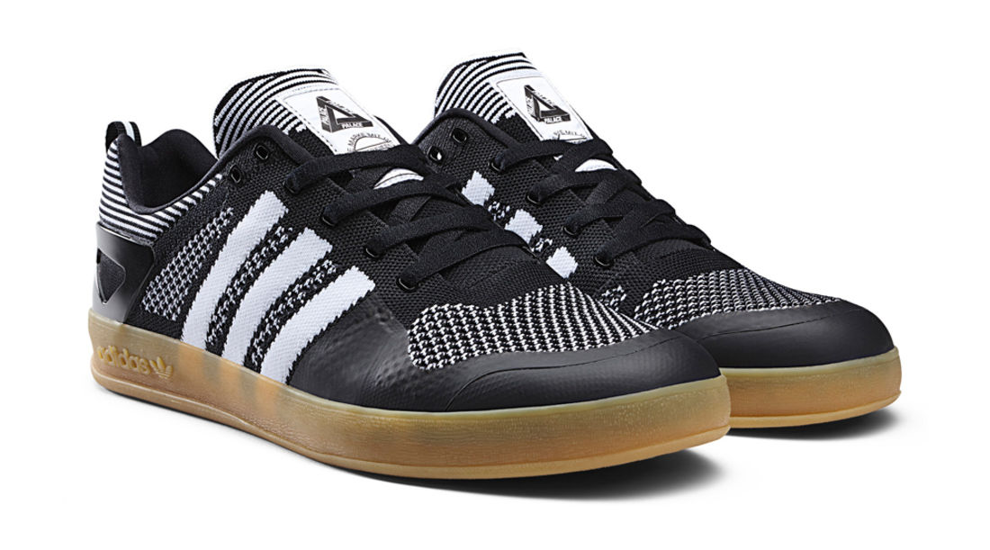adidas collaboration shoes