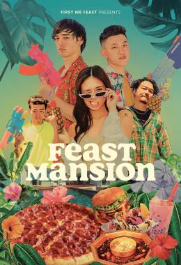 Feast Mansion