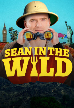 Sean in the Wild