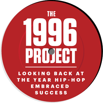 """The 1996 Project: Complex Discusses The Monumental Year When """"Hip-Hop Embraced Success"""""""