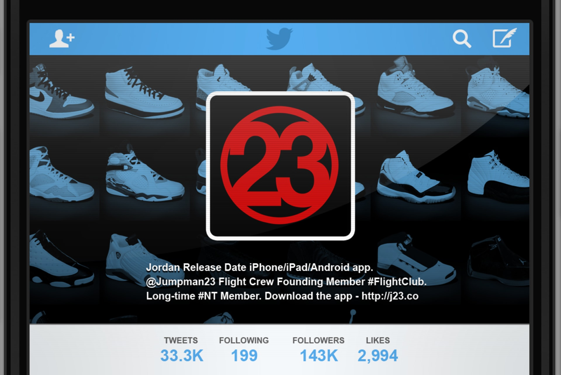 55c6c30a08 The 15 People You Must Follow on Sneaker Twitter | Complex