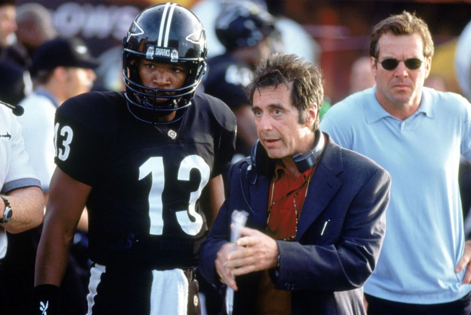 The Untold Story Of Any Given Sunday Complex