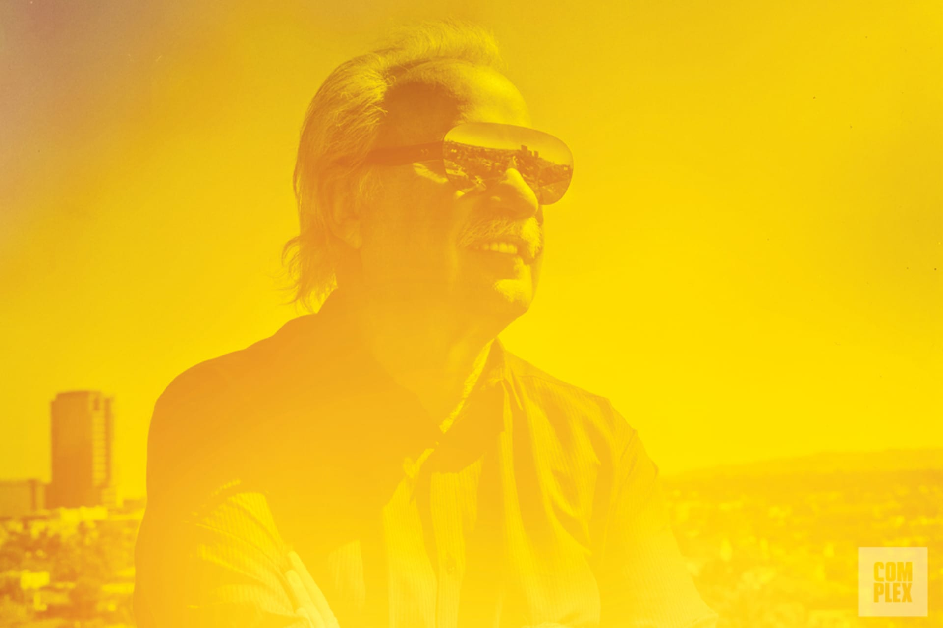 Giorgio Moroder Interview on the Future of Music | Complex