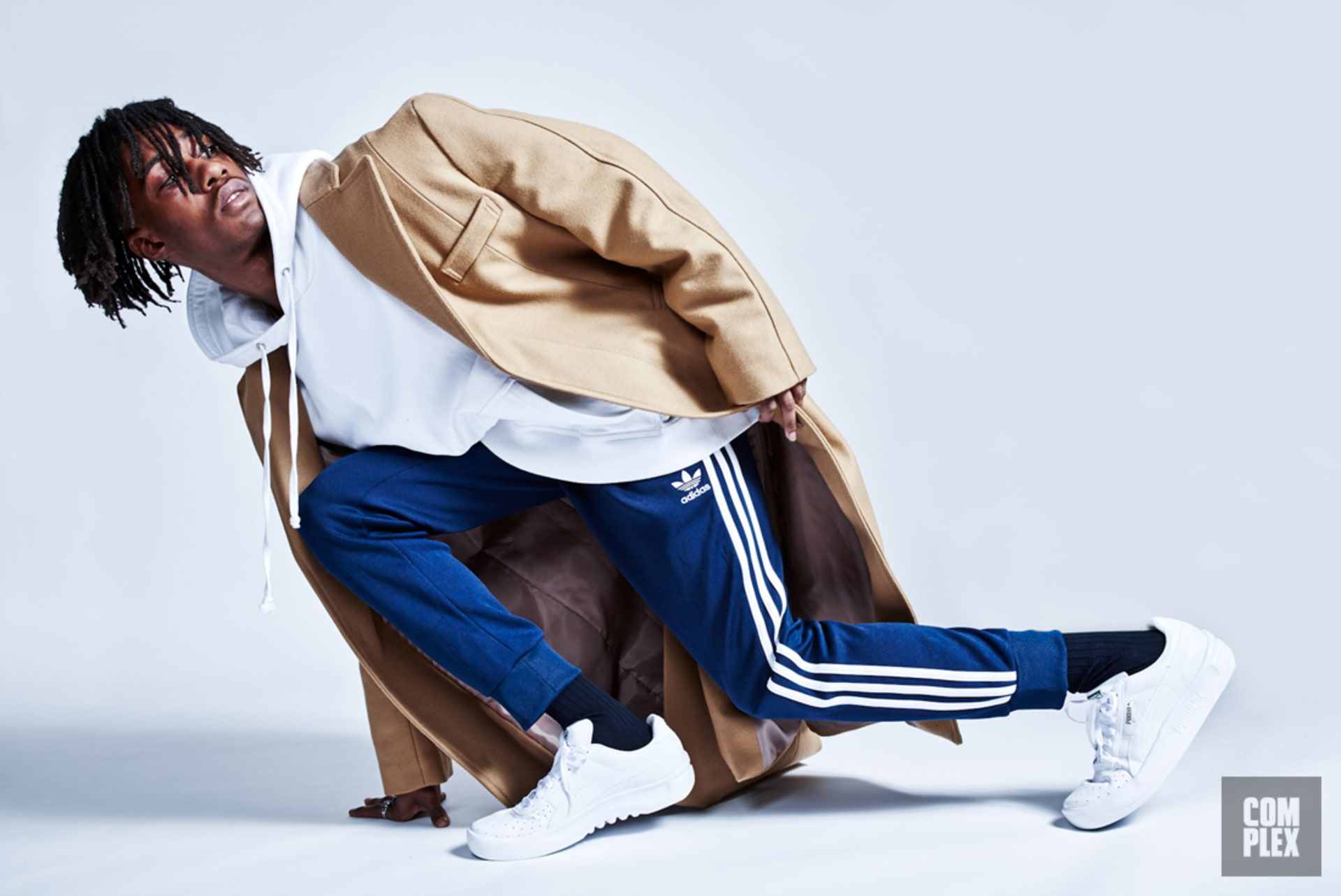 89b2b9a6 adidas Trackpants Have Become a Wardrobe Staple | Complex
