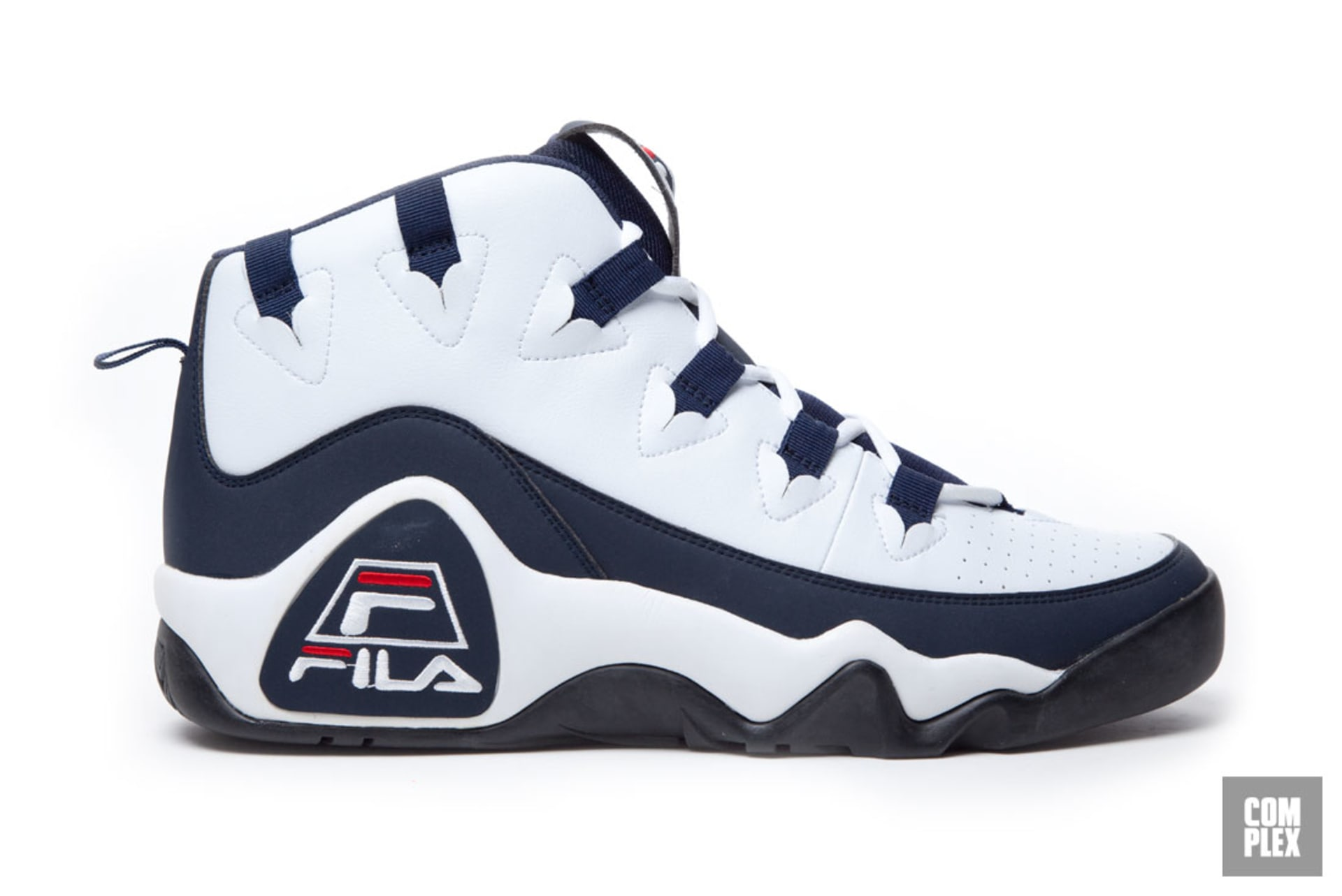 size 40 76335 f2811 20 Best Signature Sneaker Lines of All Time | Complex