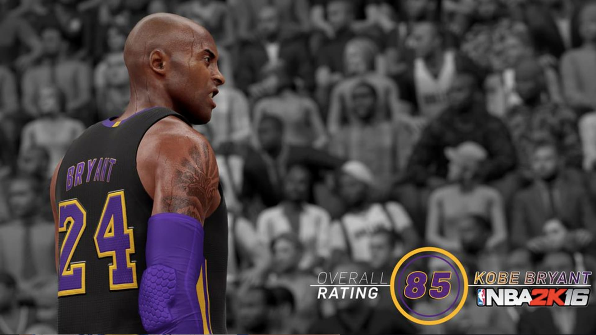 How NBA 2K16 Player Ratings Are Determined | Complex
