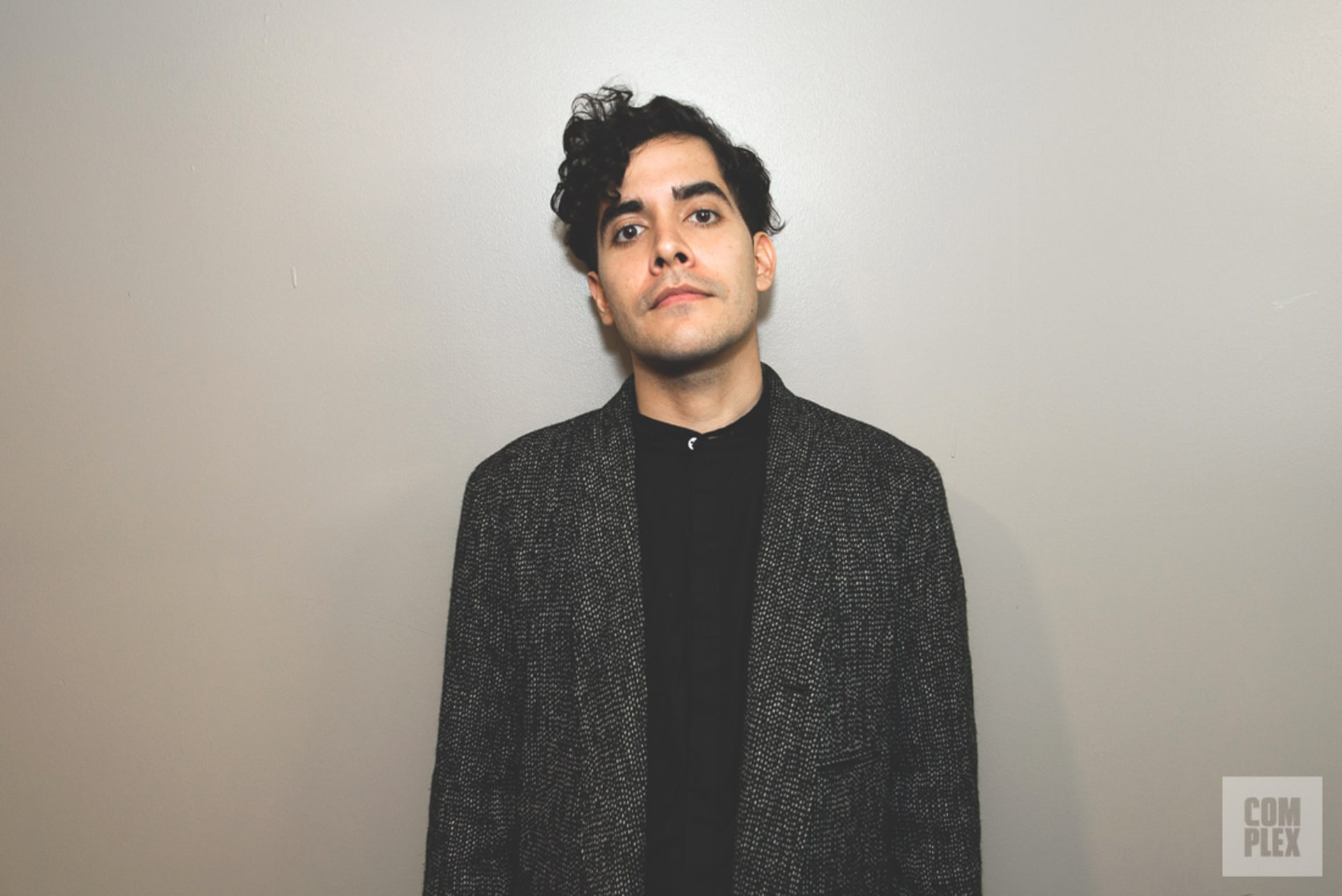 Inside the Making of Neon Indian's New Album | Complex
