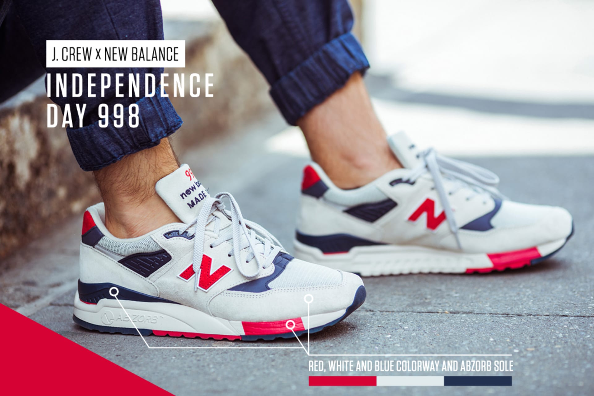 9c645d63c905e How J.Crew Got Sneakerheads to Care About Style | Complex