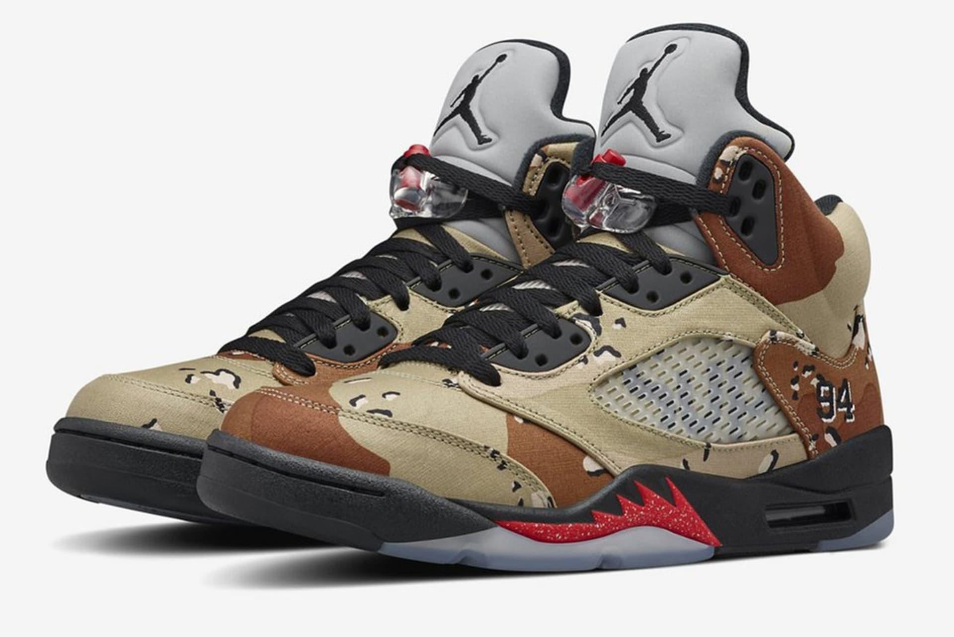 90a5f40d034 The Best Jordans of 2015 | Complex