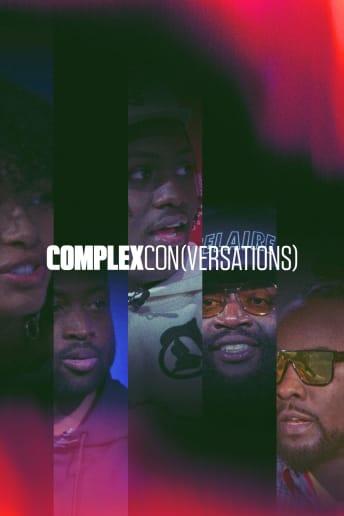 ComplexCon(versations)