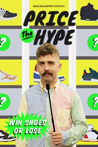 Price the Hype
