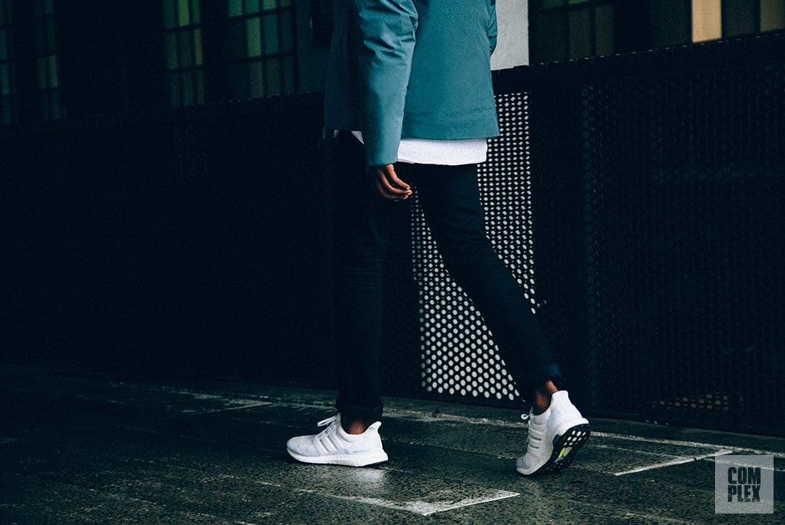 Adidas Ultra Boost 3.0 Multi color GOODCOP or BADCOP