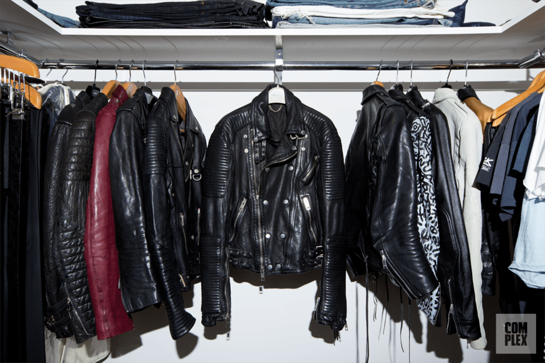 Dave 1's Guide to the Perfect Leather Jacket