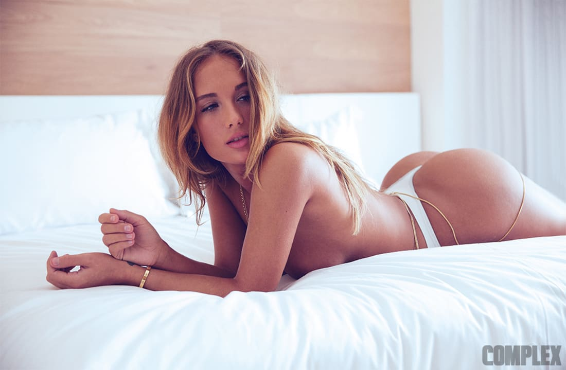 Niykee Heaton Nude Photos 35