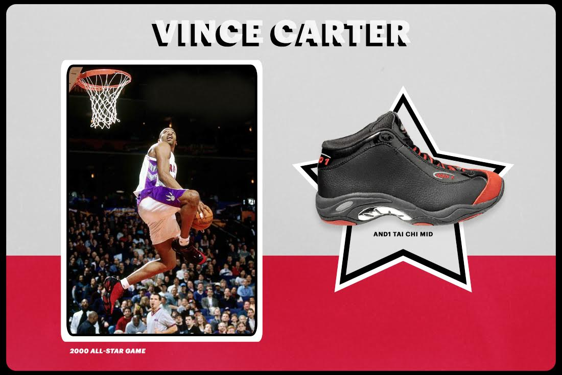 effa81a08 Top 5 NBA All-Star Game Air Jordan Sneaker Moments   De Bästa All ...