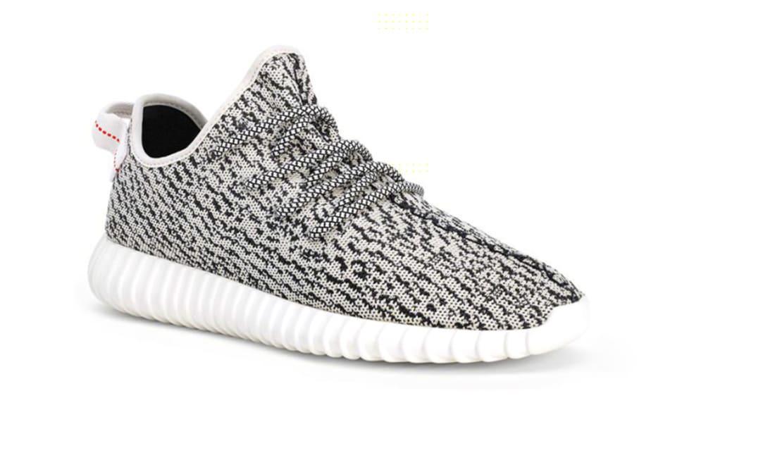 3. adidas Yeezy Boost 350