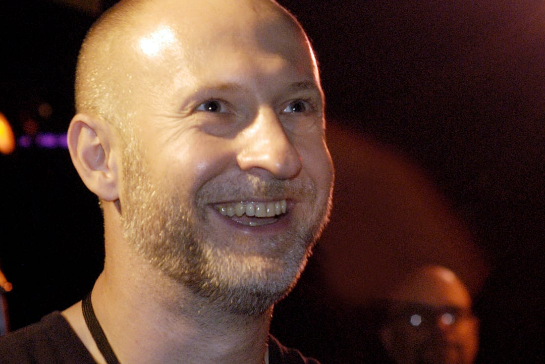 wrestling a dream job how a regular guy became a writer for bob mould prior to a 2004 performance in ann arbor mich image via paul warner wireimage