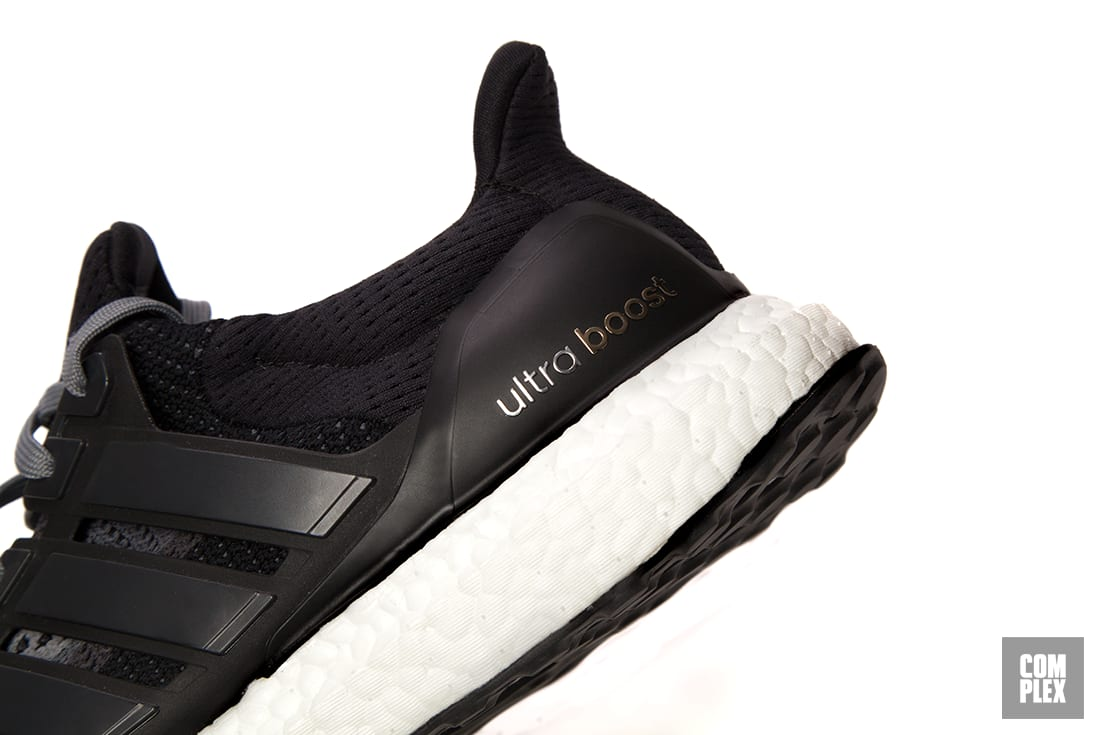 How adidas Was Able to Make the Ultra Boost the Greatest Running Sneaker |  Complex