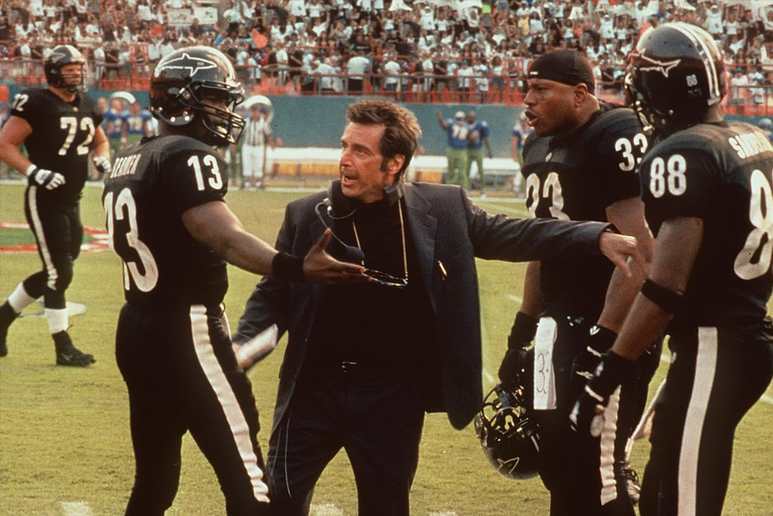 The Untold Story Of Any Given Sunday | Complex