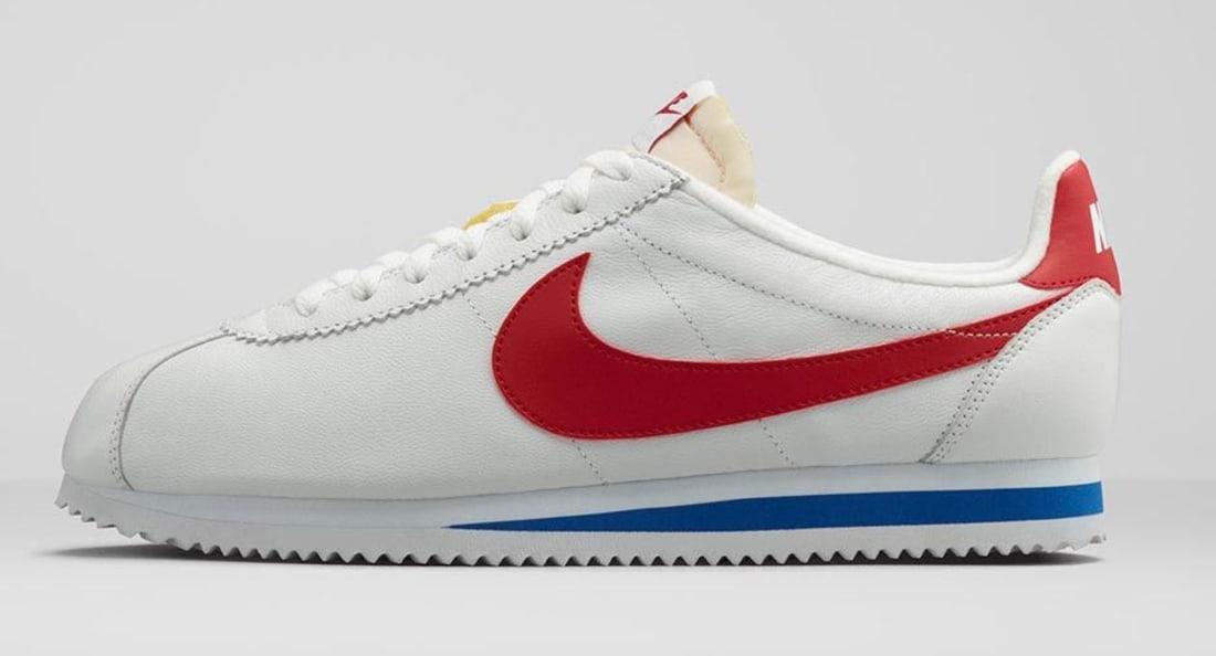 Nike Cortez 30th Anniversary