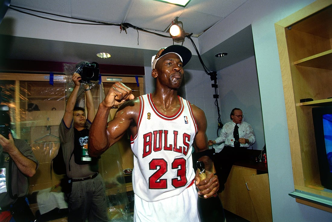 The Oral History of the 1996 Chicago Bulls | Complex