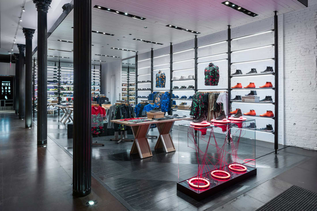The 10 Best Sneaker Stores in NYC | Cplex