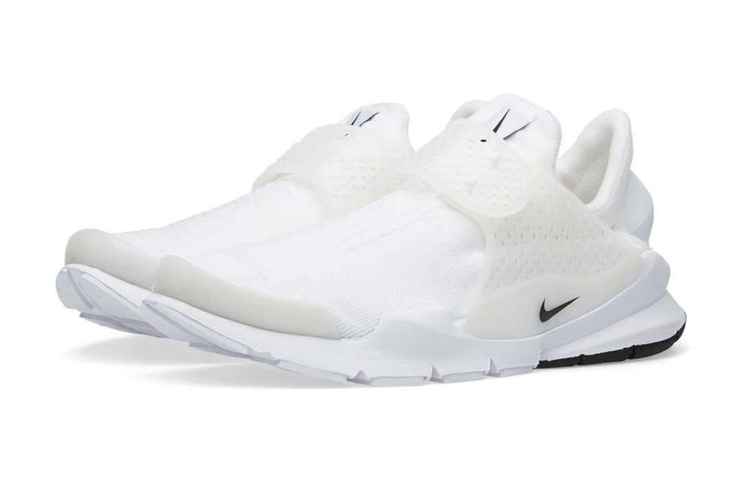 Nike Basketball Shoes With Velcro Strap