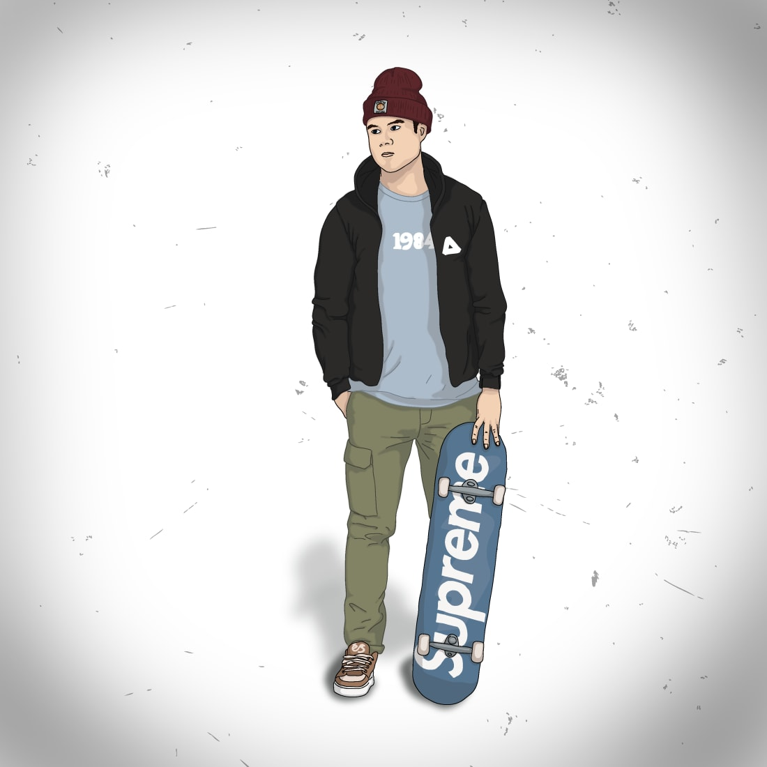 Favorite Clothes Brands For Teen Boys