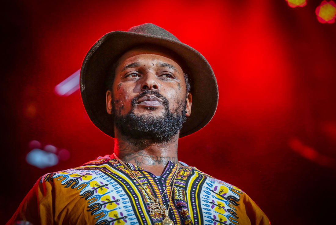 """ScHoolboy Q Talks Police Brutality: """"People Are Starting ..."""