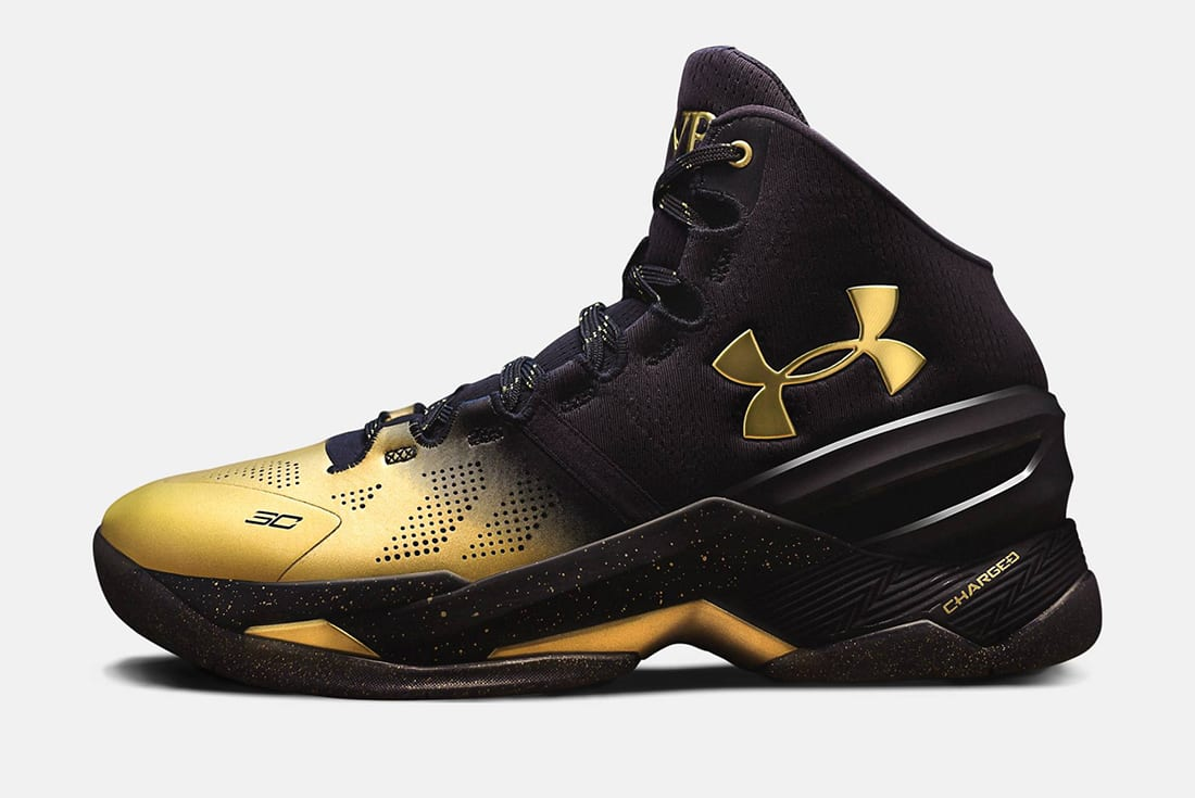 The coolest shoes in the world for basketball
