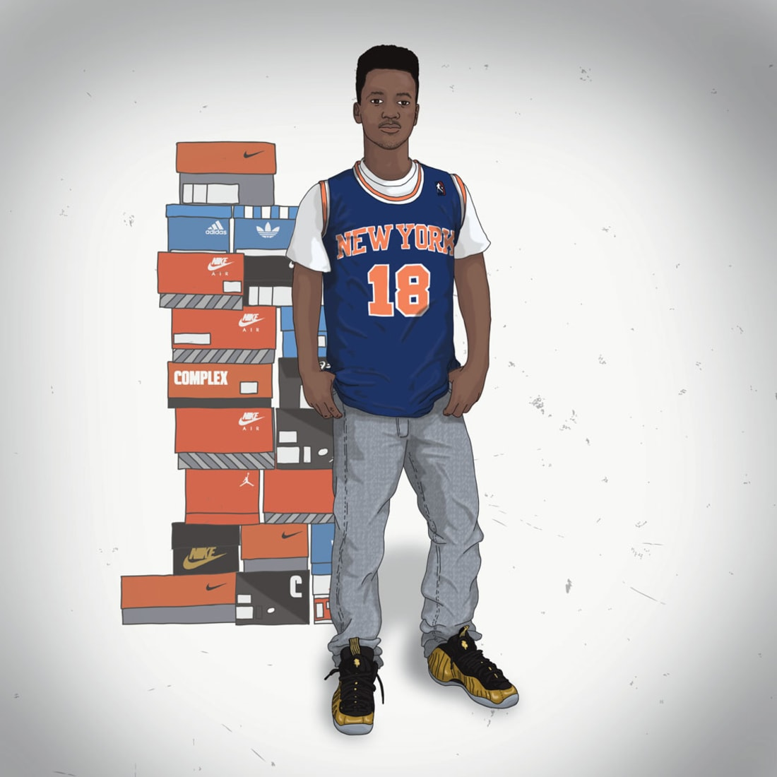 sneaker head According to urban dictionary, a certified sneakerhead is a person who collects  limited, rare, og, or flat out exclusive kicks usually the.