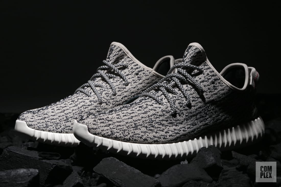 This adidas Yeezy 350 Boost Drops November 14th