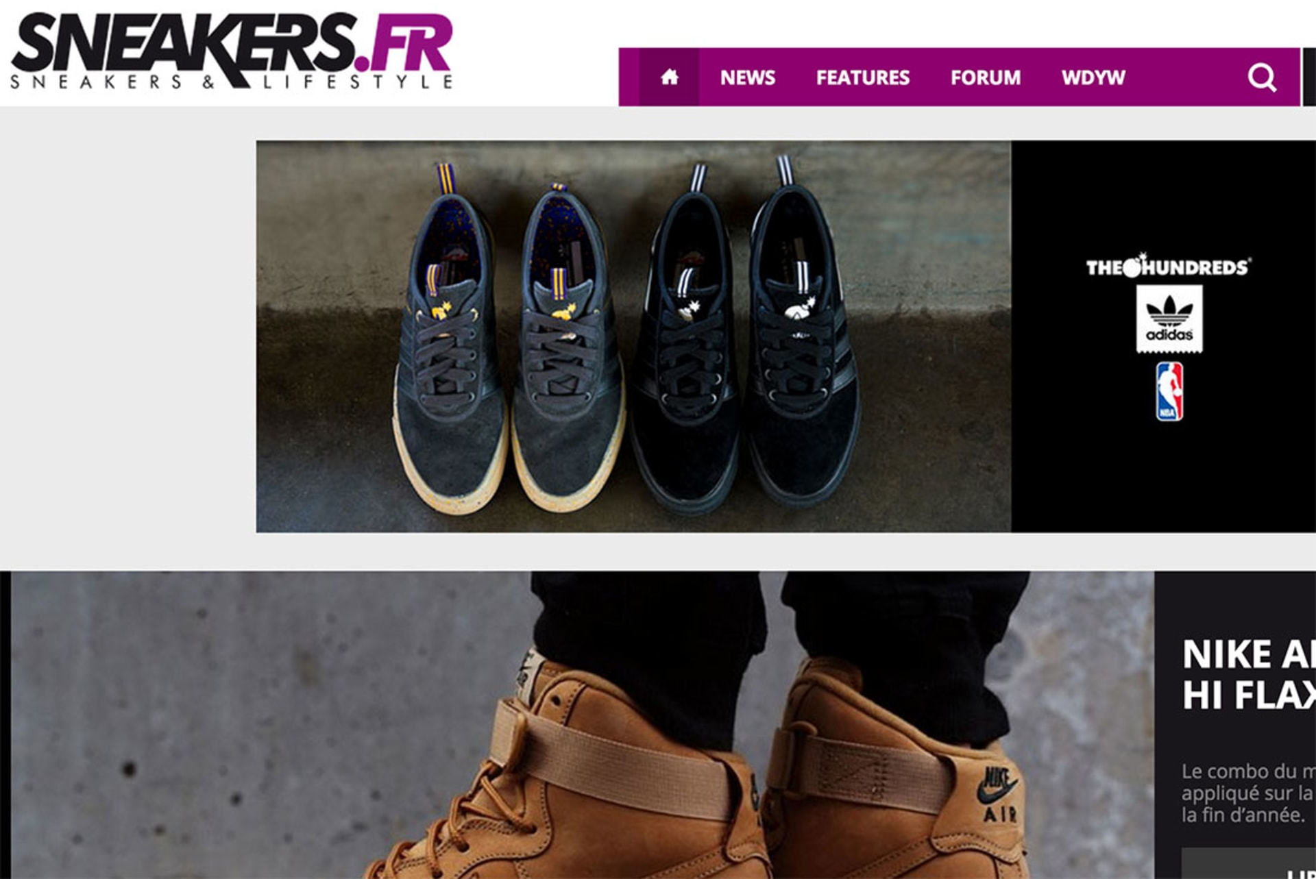 77e98484721 25 Best Sneaker Blogs Right Now