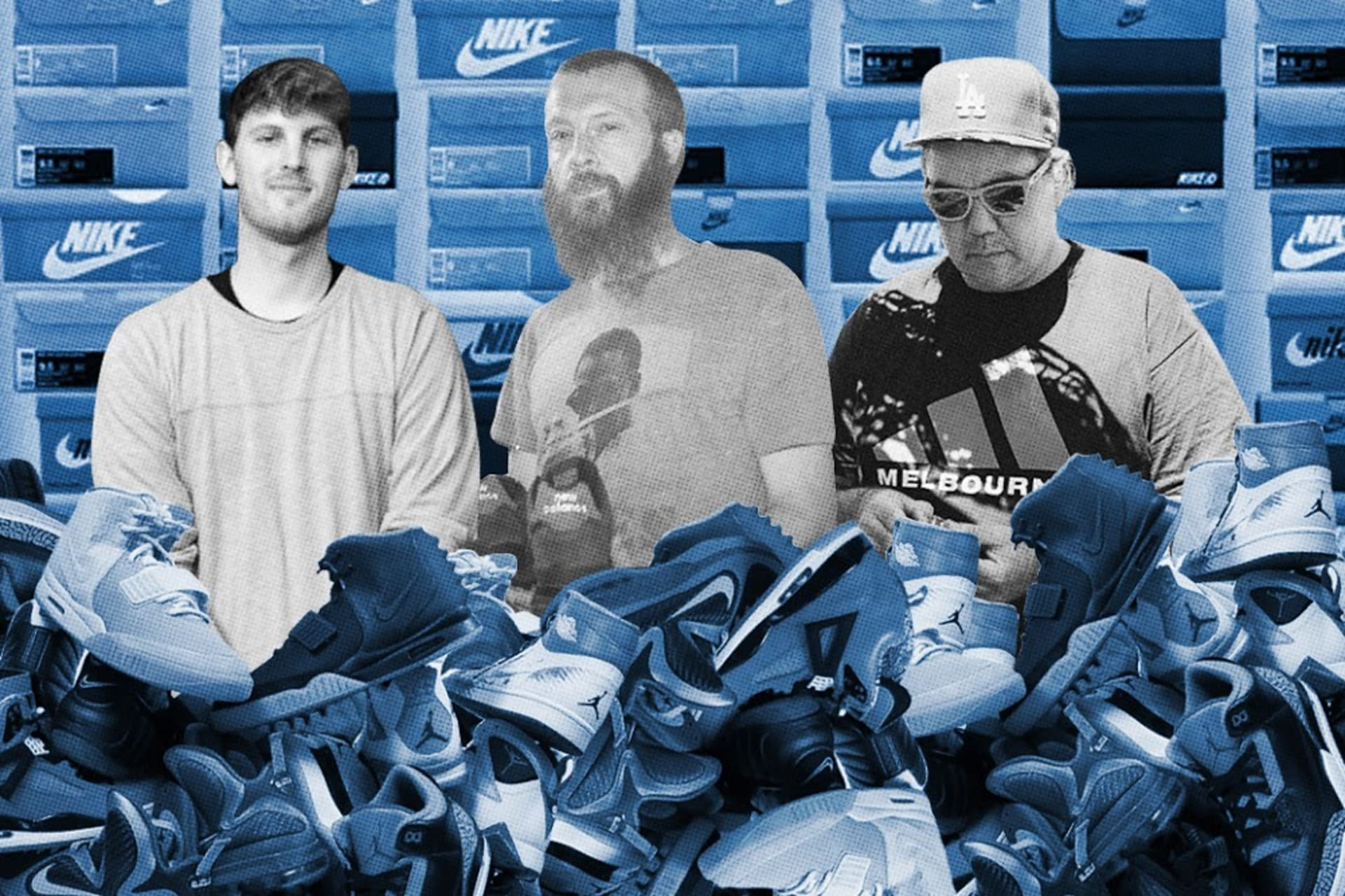 d6c9d60ca The 15 Most Influential People in Sneaker Media Right Now