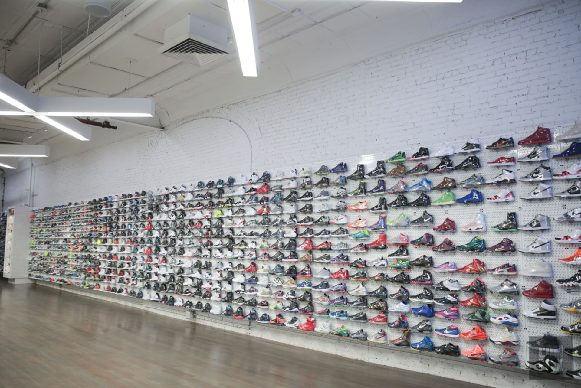 df77a66058536c Stadium Goods Knocks the Sneaker Resale Retail Concept Out of the ...