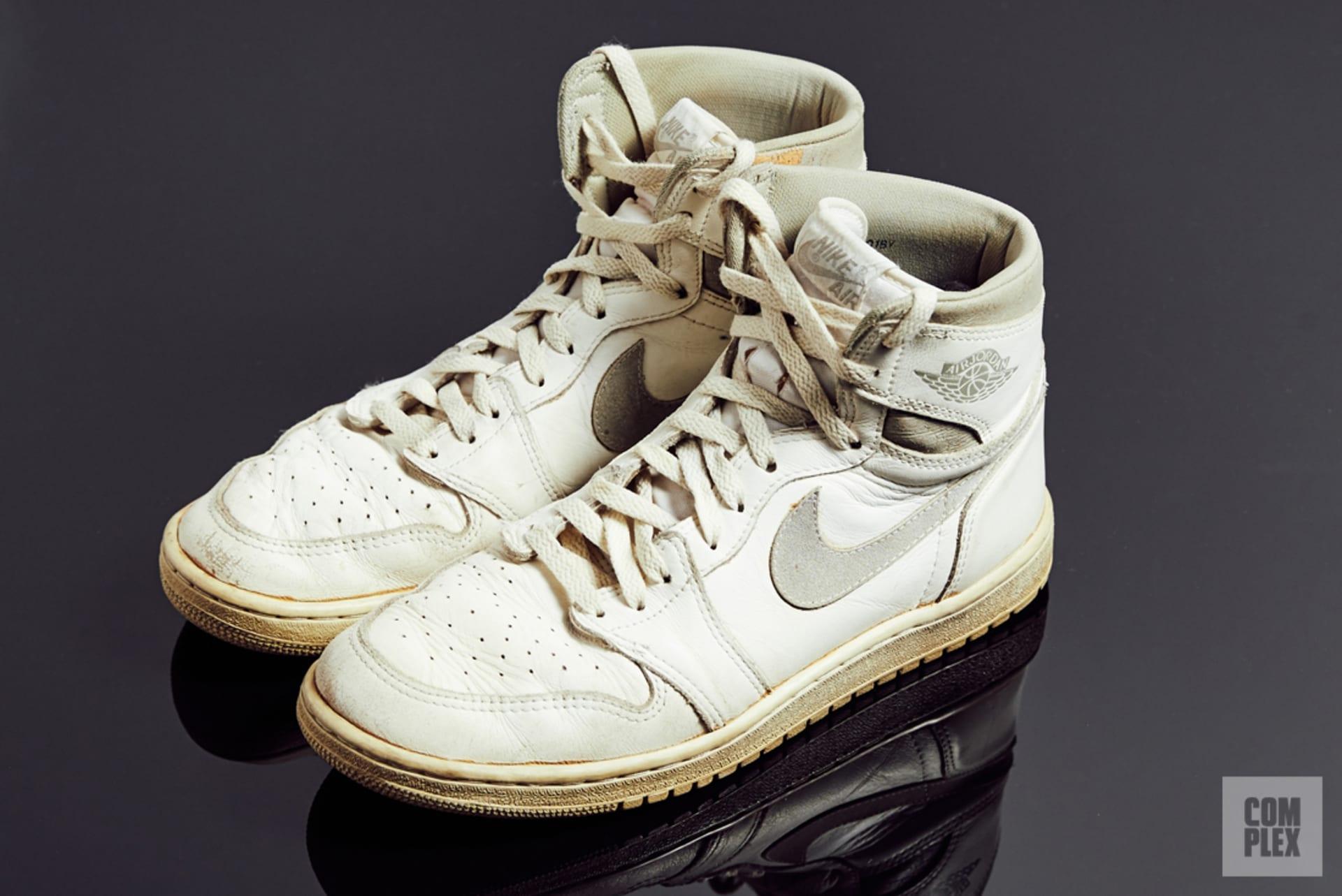 e9e3b588df554b Meet the 17-Year-Old With the Best O.G. Air Jordan 1 Collection ...