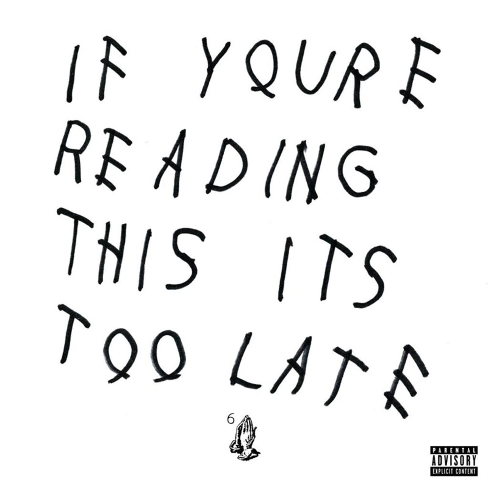 the best songs of 2015 plex Best Double Album 20 drake know yourself