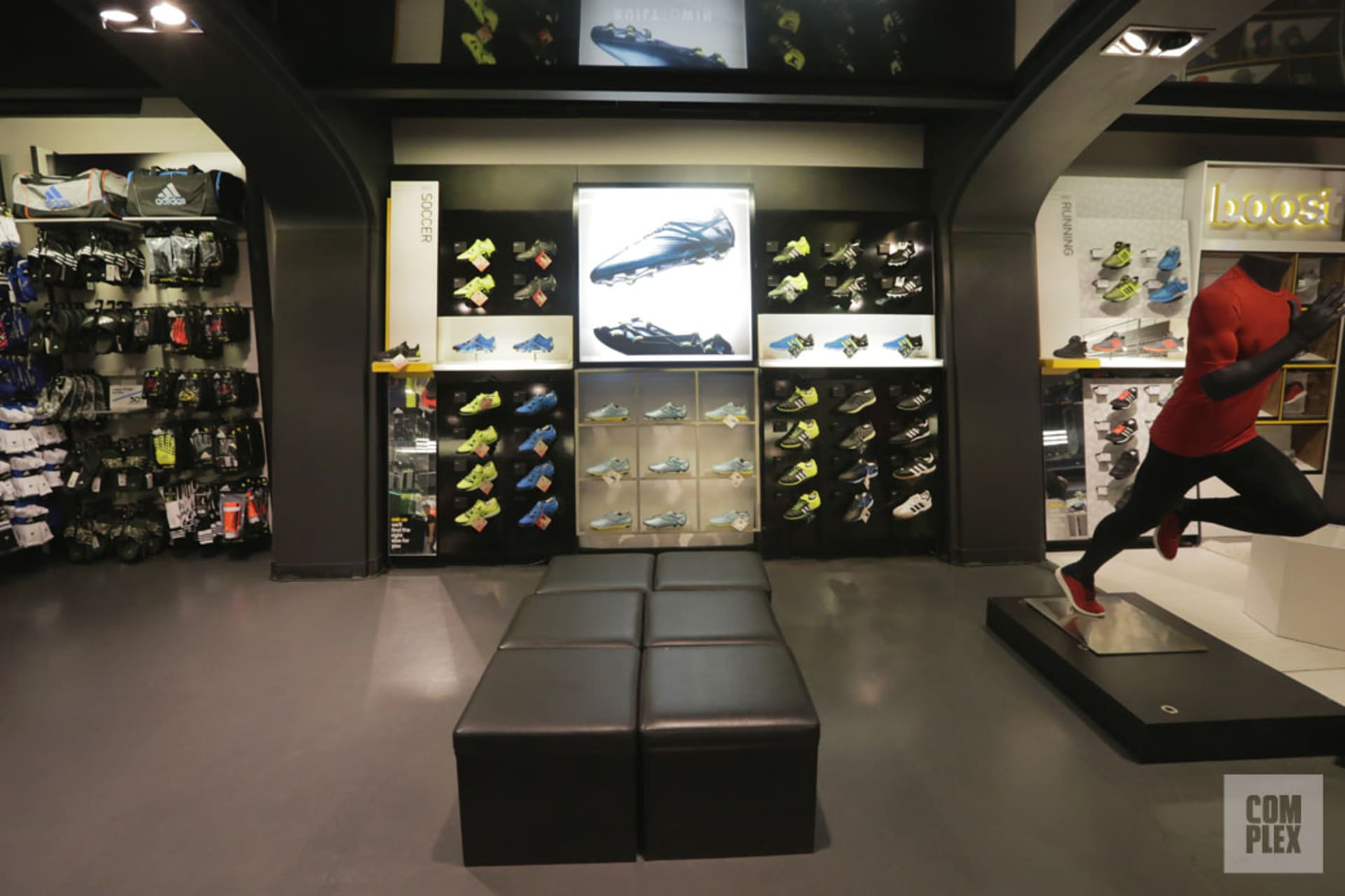 2f3ecf9b3a8ea5 The 10 Best Sneaker Stores in NYC