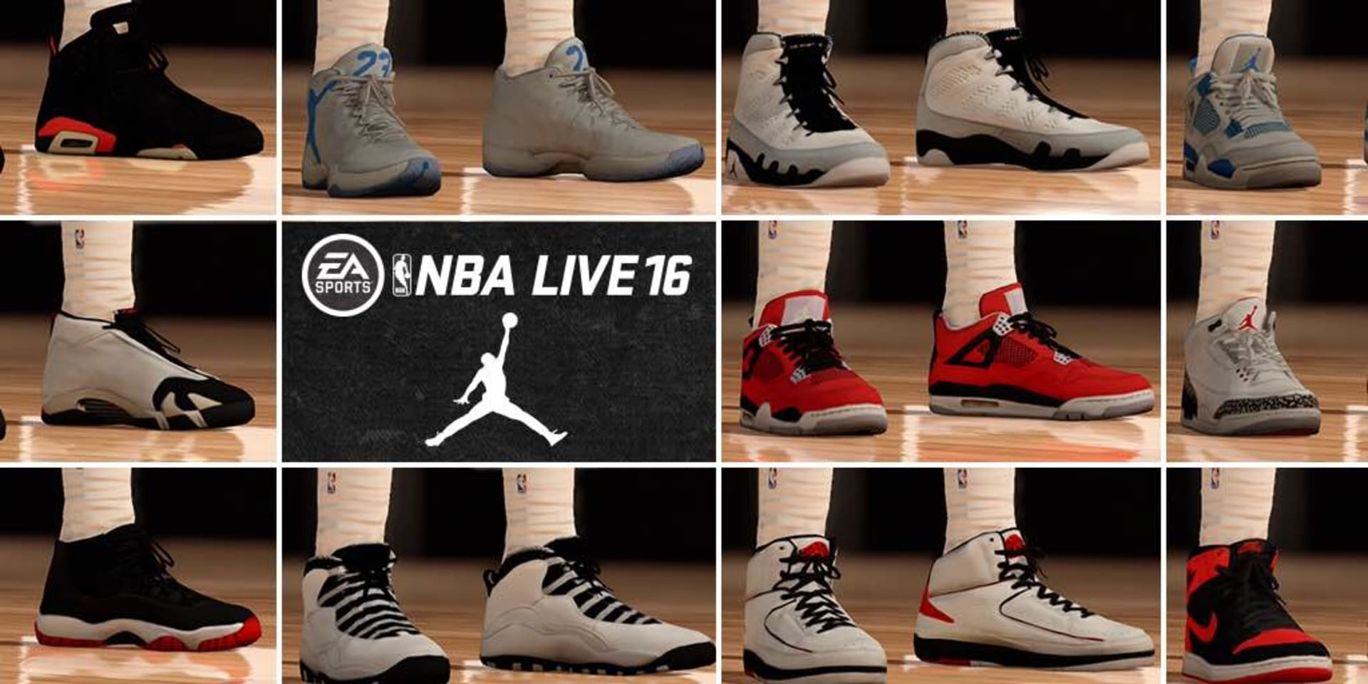 e0a9bab5d66 Digital Deadstock  How Sneakers End Up in Basketball Video Games