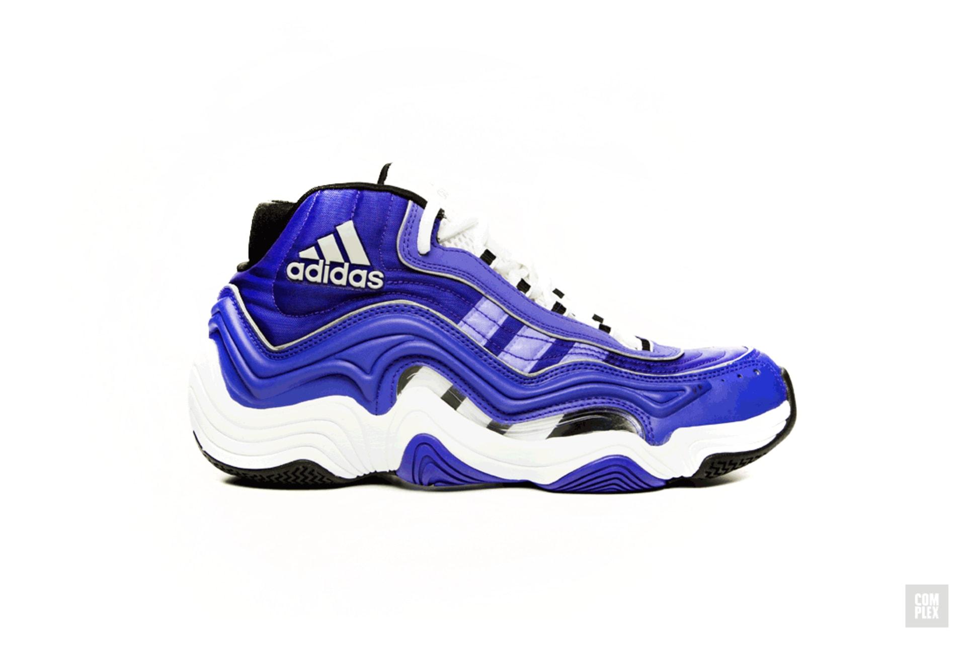 c67e914e6d4 Kobe Bryant Signature Sneaker Design Evolution