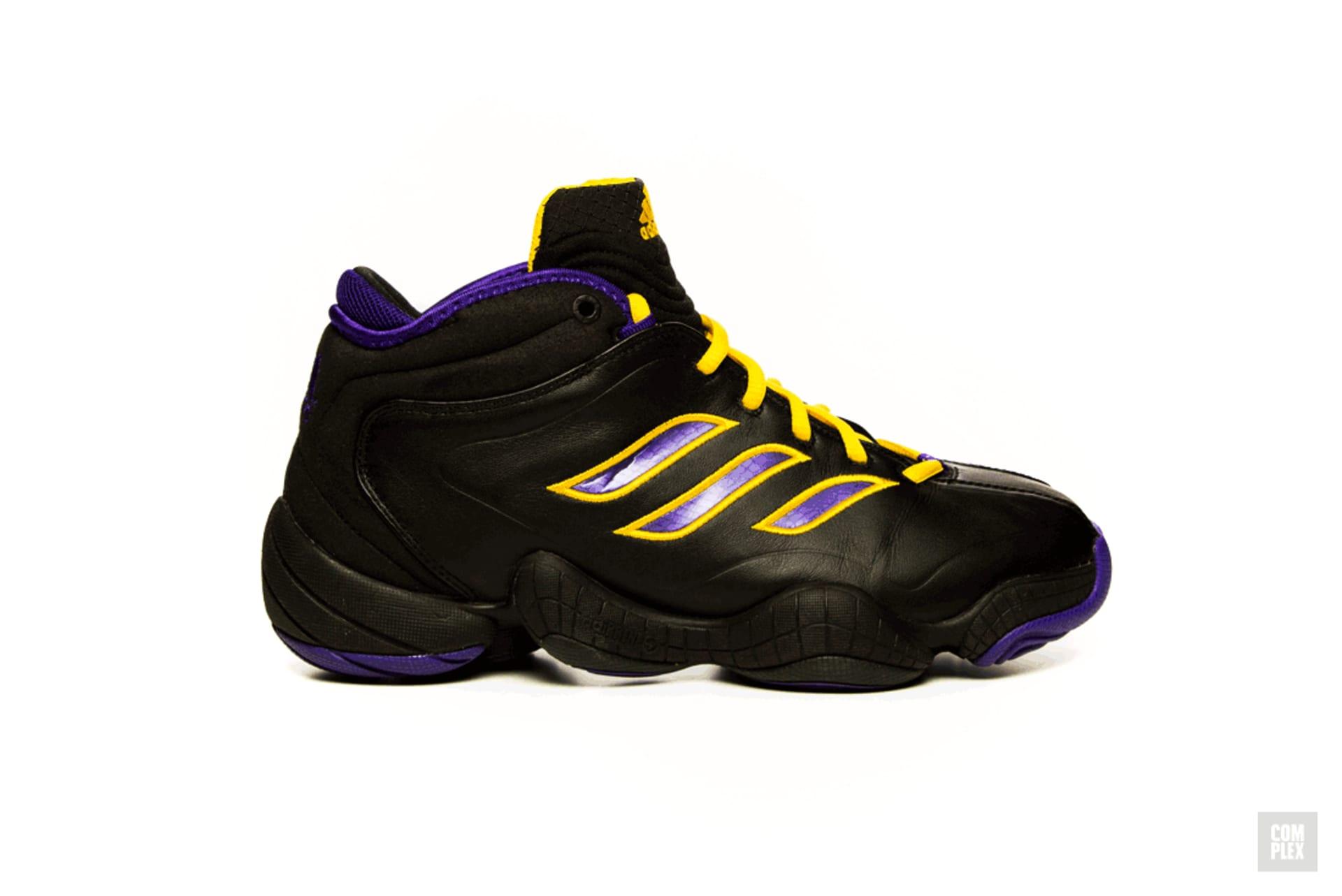 d021fc76d87f Kobe Bryant Signature Sneaker Design Evolution