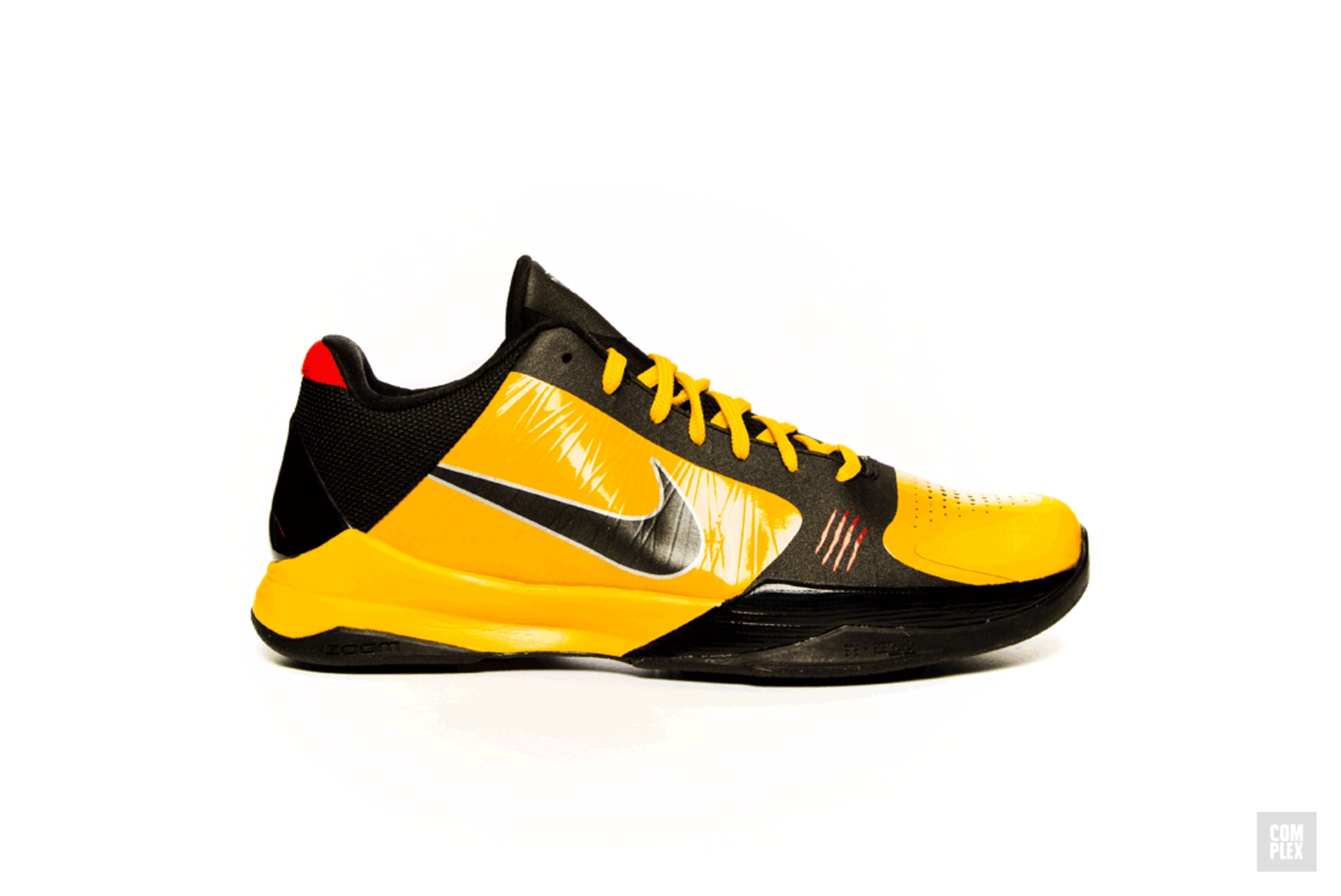 Kobe Bryant Signature Sneaker Design Evolution | Complex